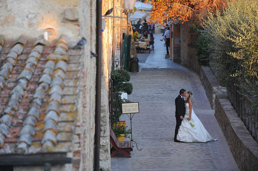 fotografo  matrimoni monteriggioni