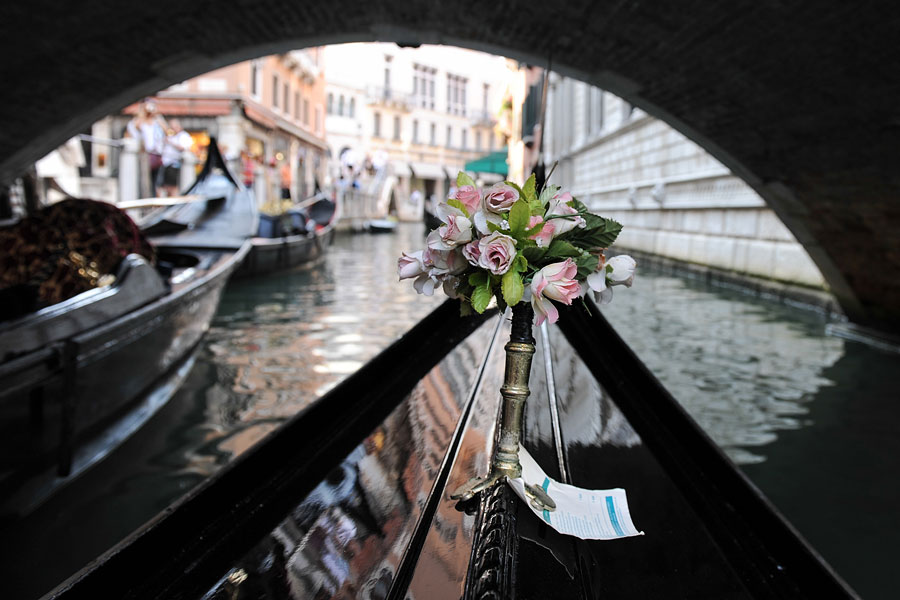 fotografo cerimonia venezia