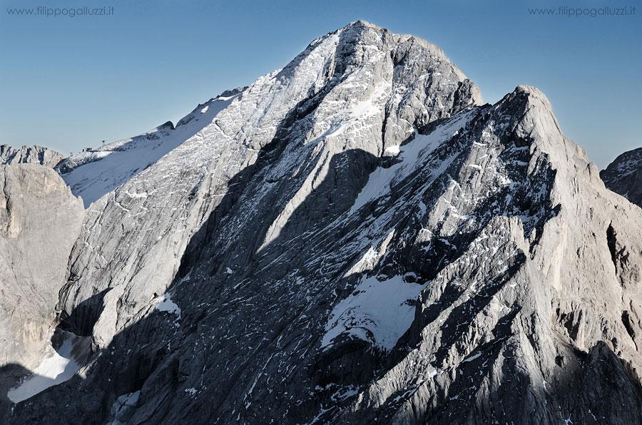 Gran Vernel,Marmolada,Val di Fassa