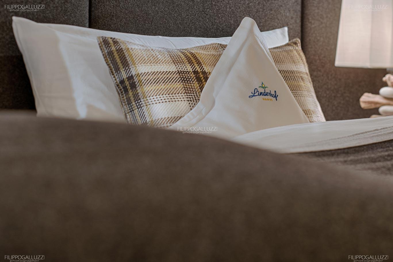 Ahrntal, Cadipietra, Hotel benessere Linderhof ****s