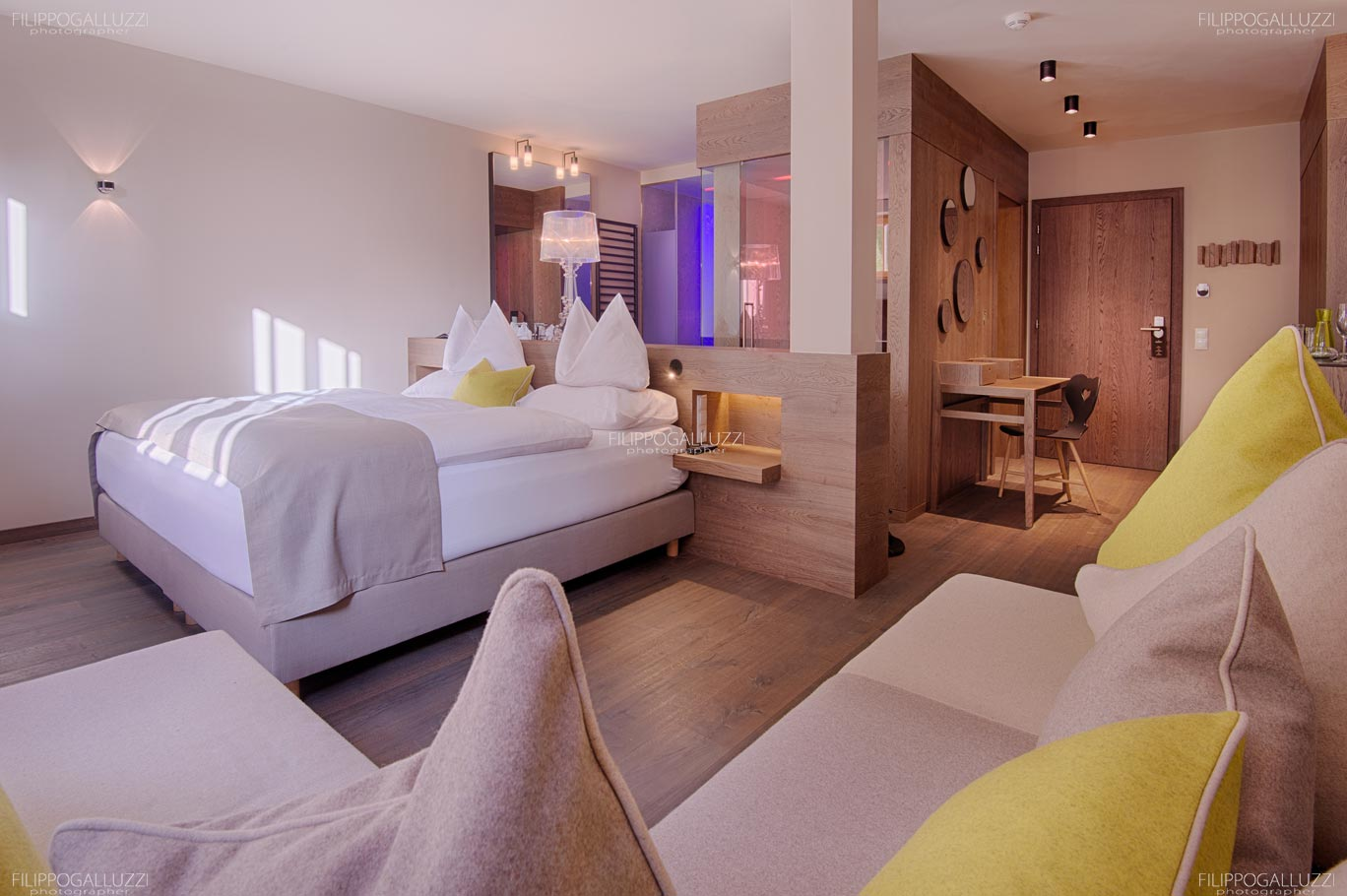 Valle Aurina, Steinhaus, Wellnes Hotel A&L ****s , Sudtirol