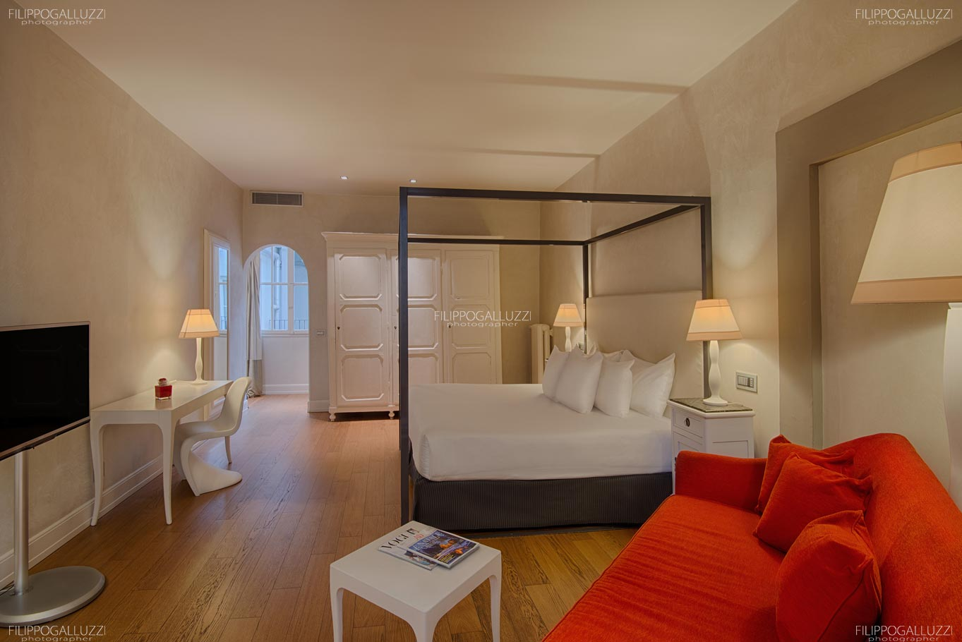 Firenze, Hotel Porta Rossa NH Collection ****