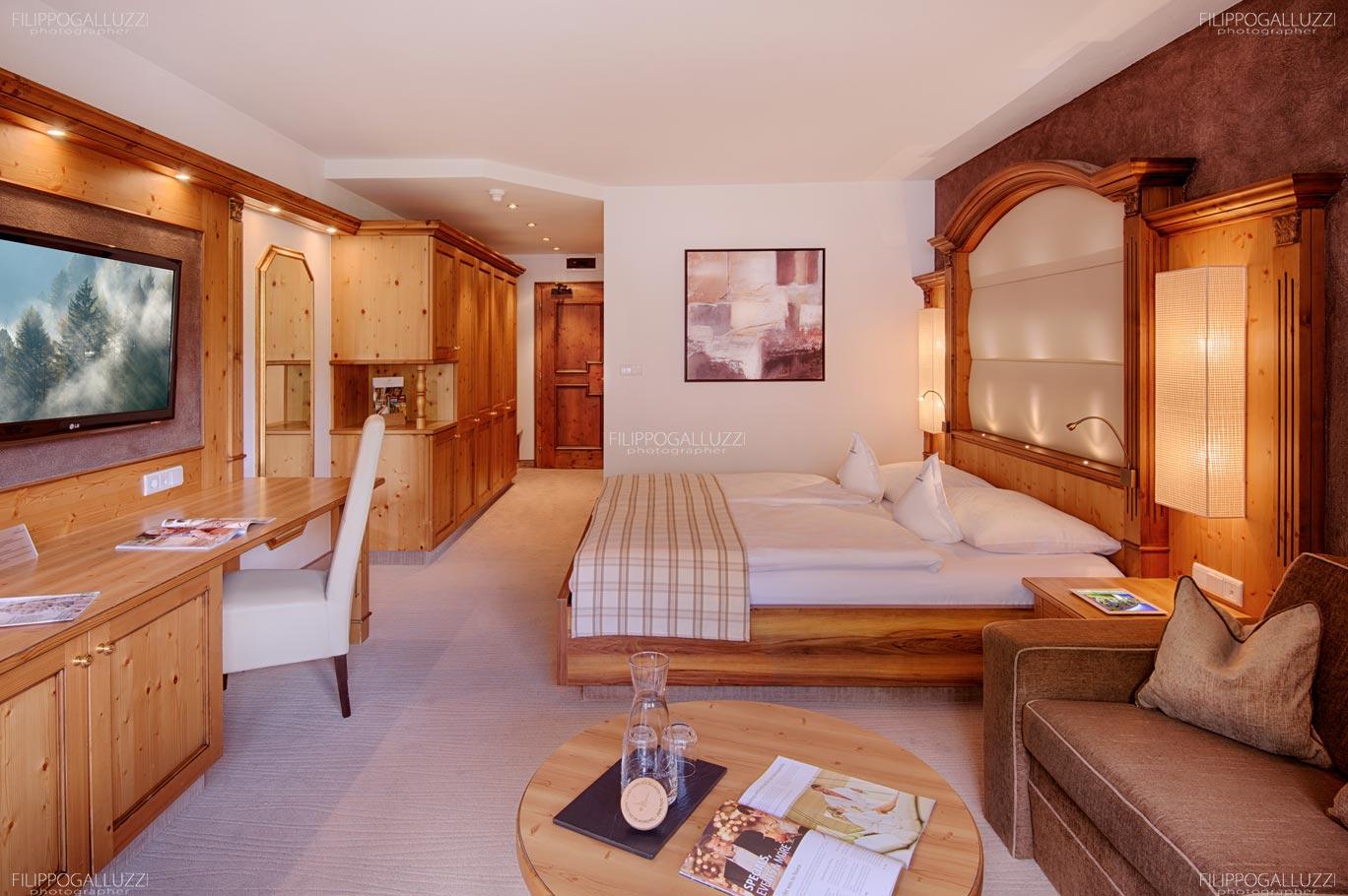 Valle Aurina,Hotel Südtirol Wellness Schwarzenstein ****s