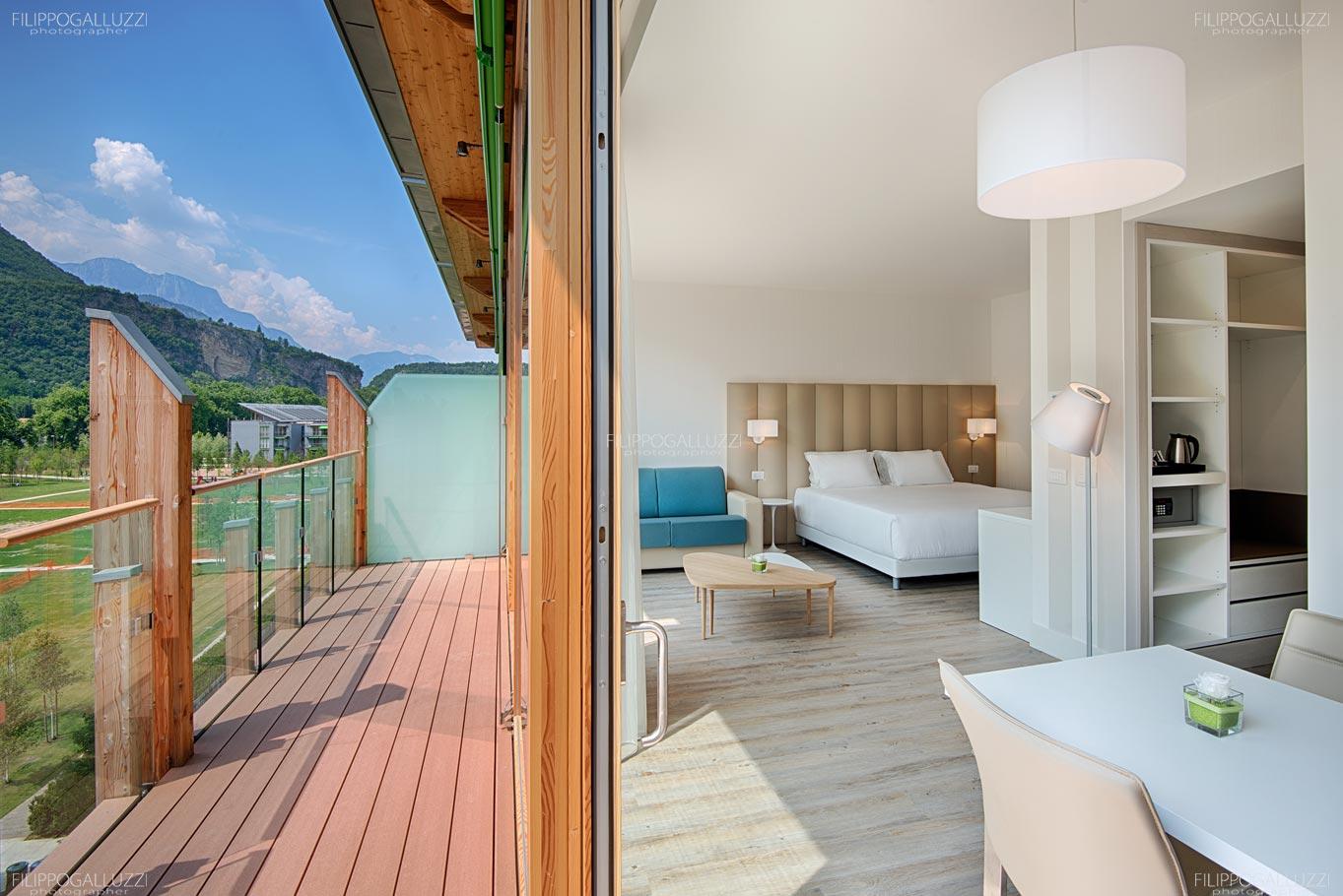 Trentino Alto Adige, New Hotel NH Trento ****