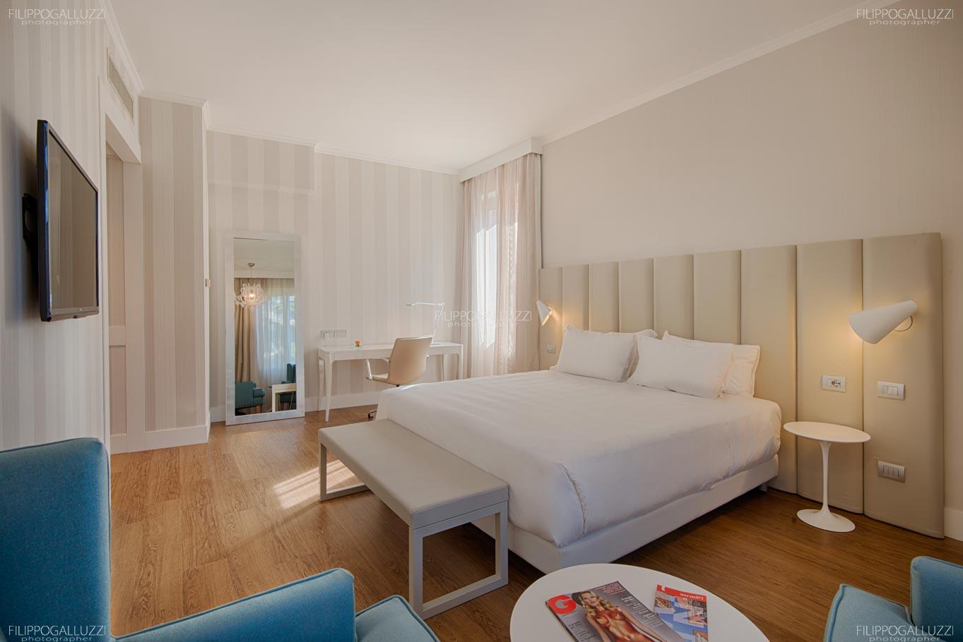 Genova, Hotel Plaza ****