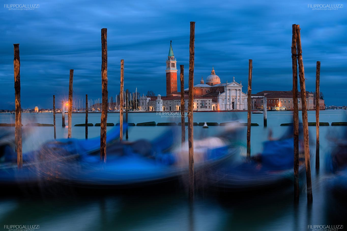 Assignment in Venice – Booking.com