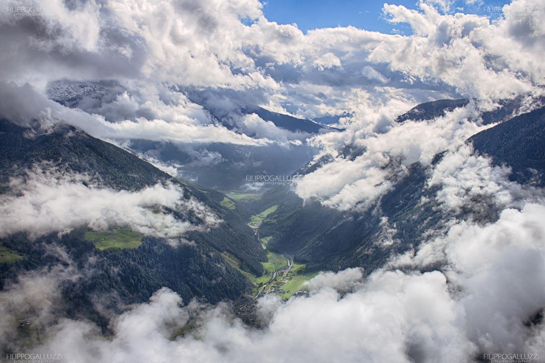 Fotografia in Montagna Ahrntal