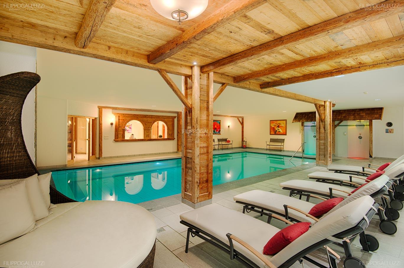 Valle Aurina, San Giovanni, Hotel Alpwell Gallhaus ****