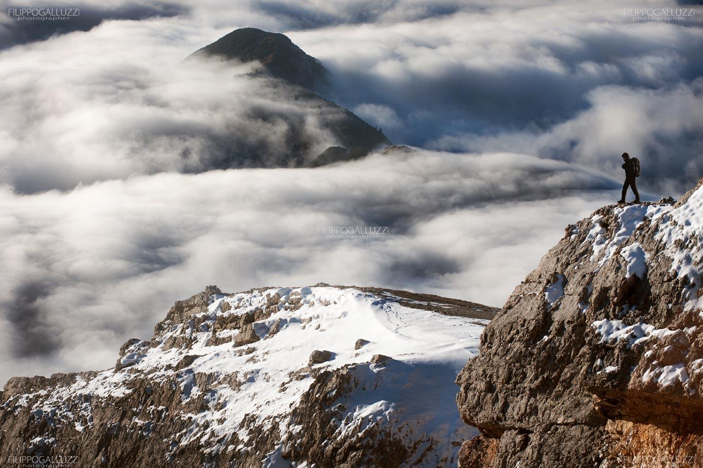 Dolomiti, Alta Pusteria, Sudtirol