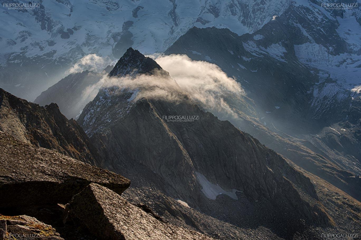 Sudtirol, Panorama dalla Vetta d