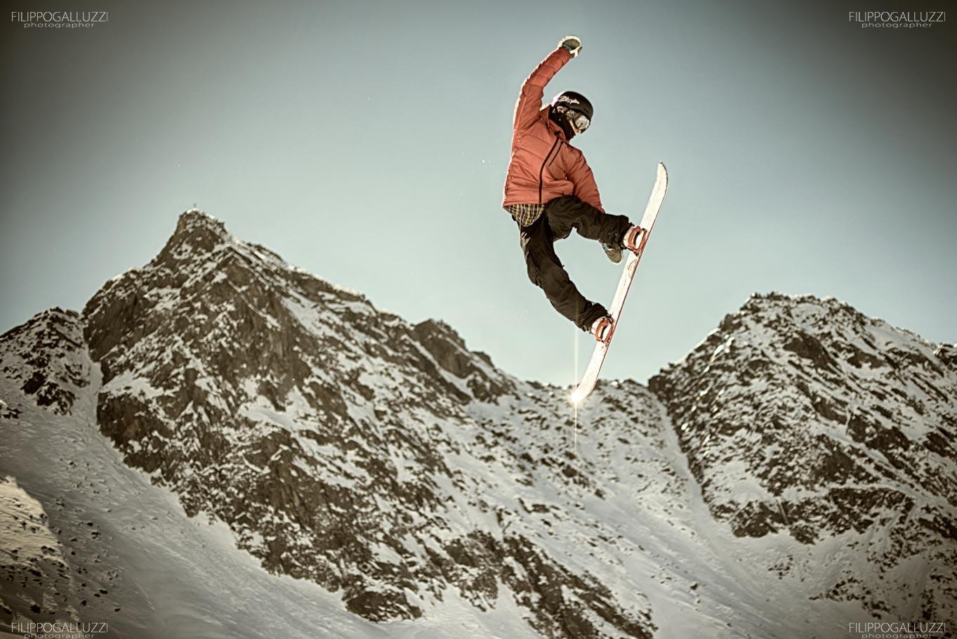 Snow Freestyle