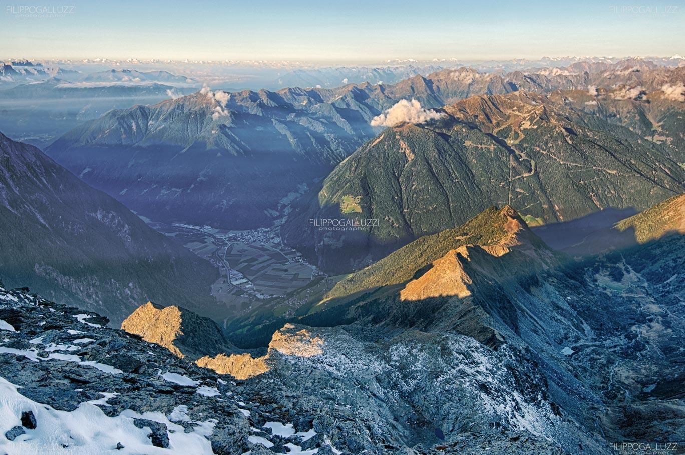 Le valli di Tures e Aurina, Grosser Moostock