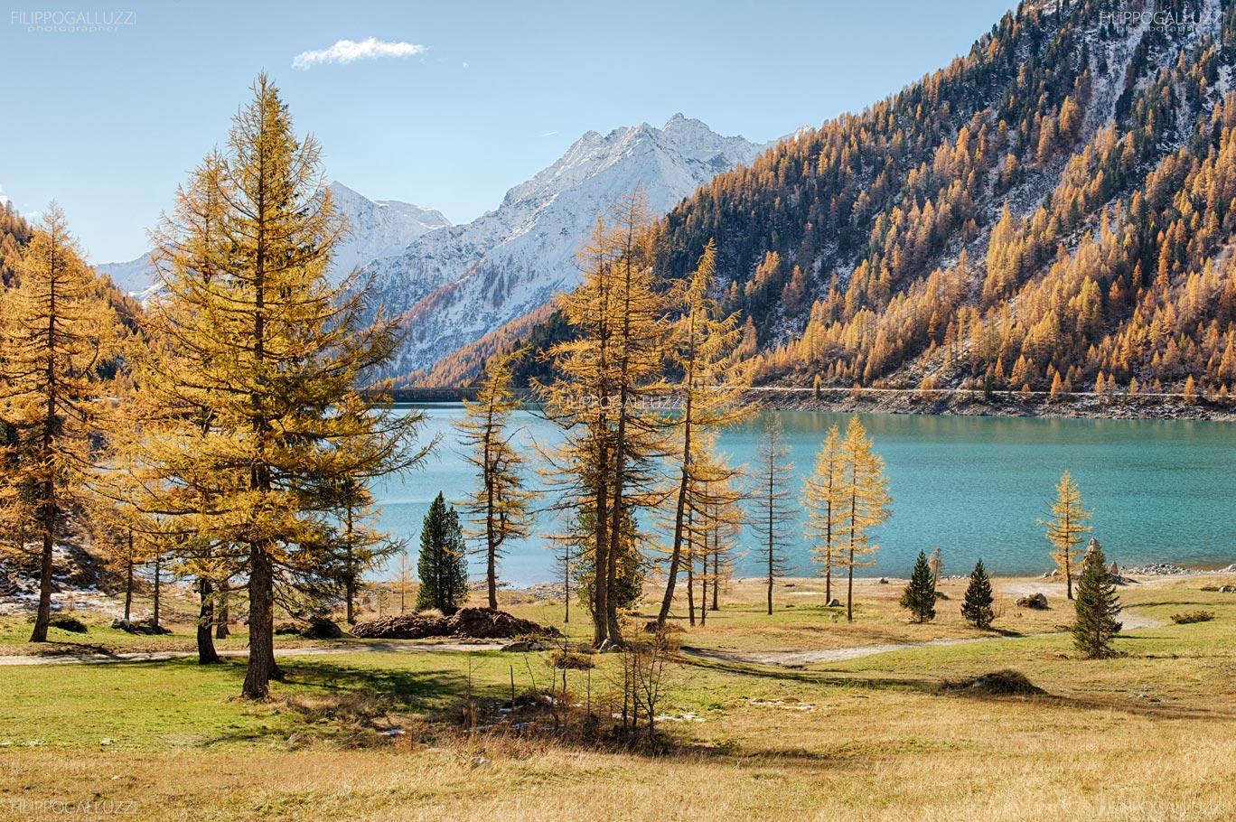Alto Adige, colori d