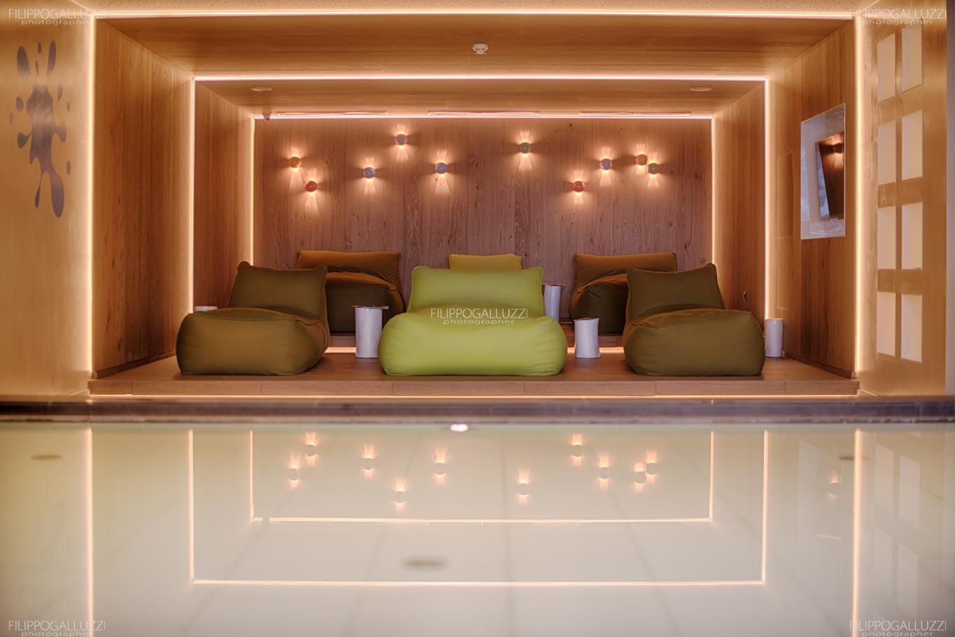 Valle Aurina, Steinhaus, Wellness Hotel A&L ****s