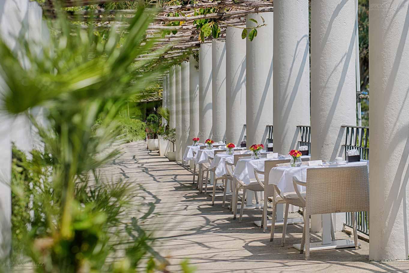 Amalfi Grand Hotel Convento *****