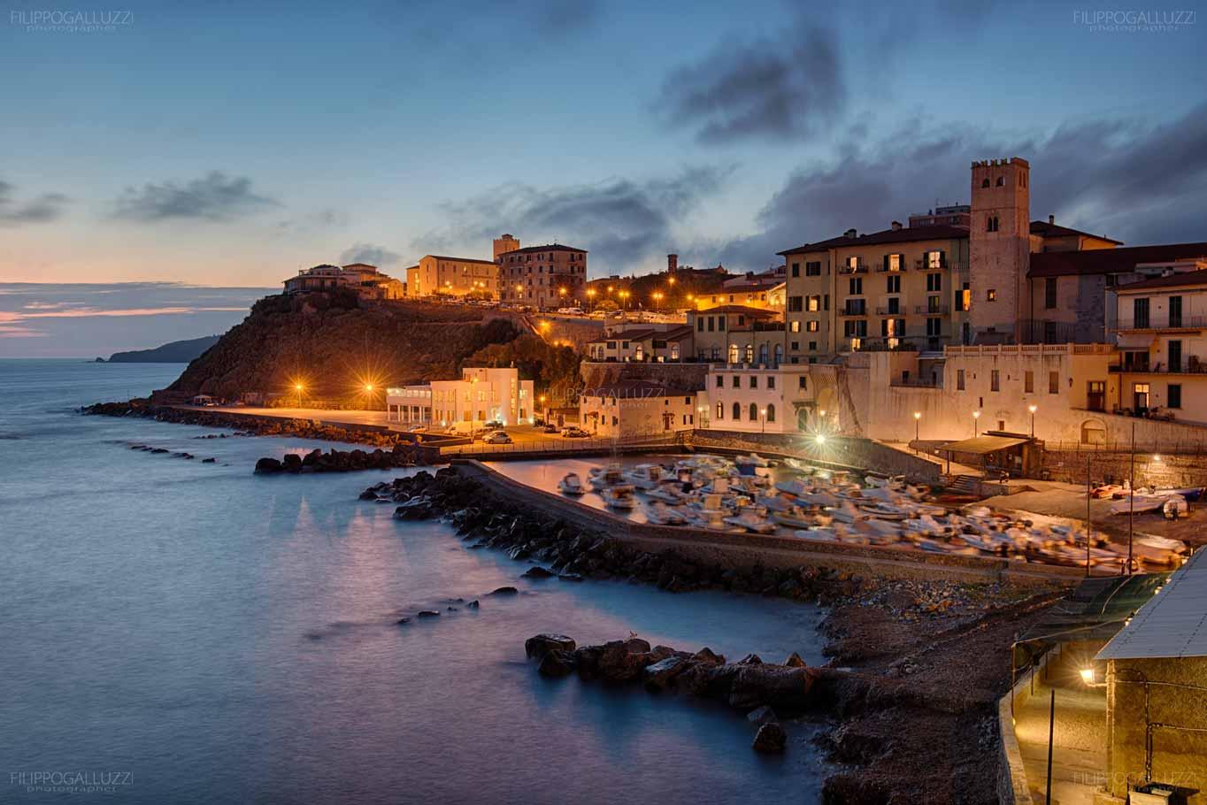 Livorno, Costa degli etruschi, l