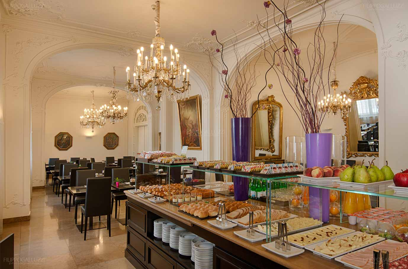 Firenze Hotel Anglo American