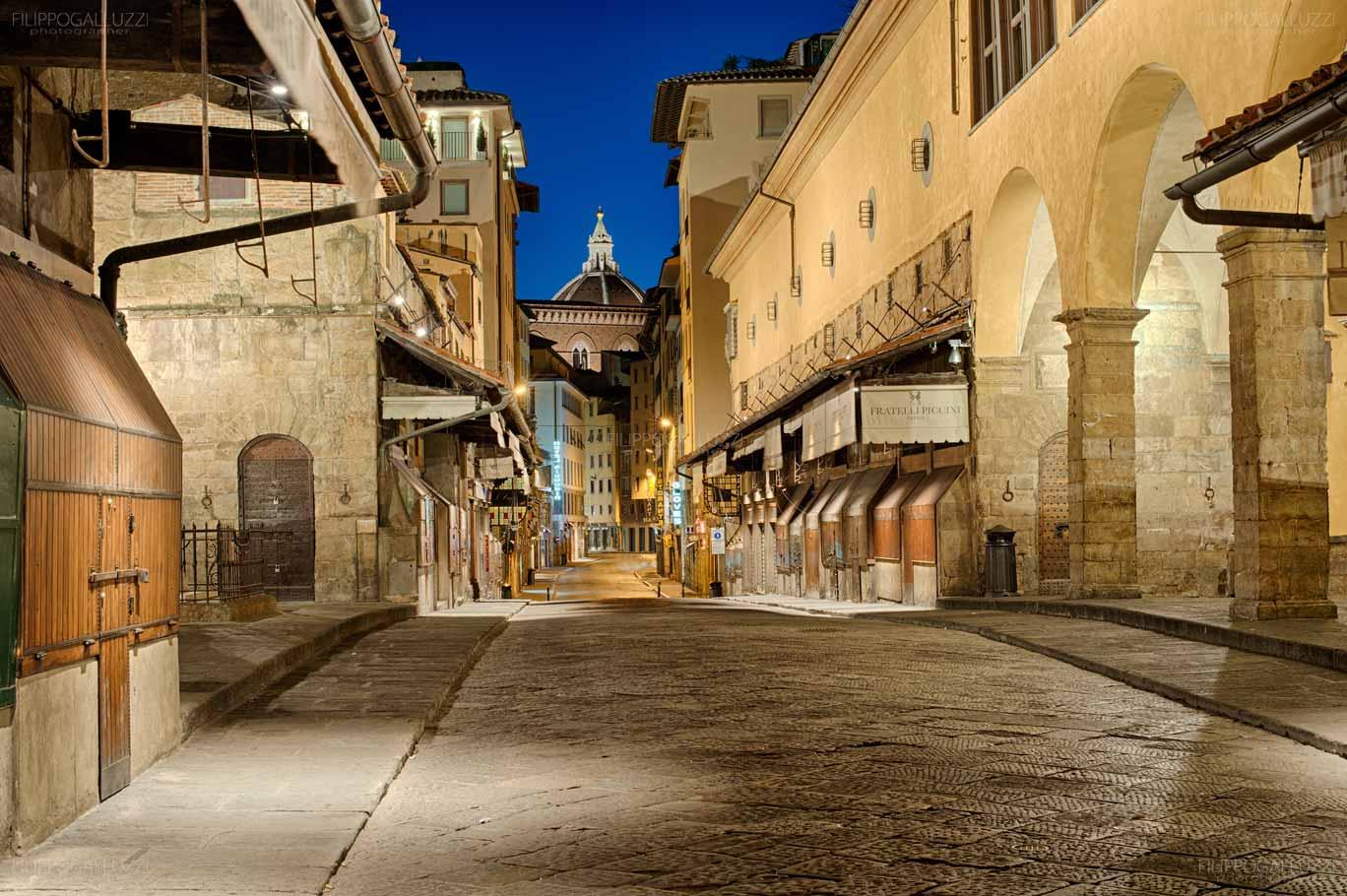 Firenze, Pontevecchio