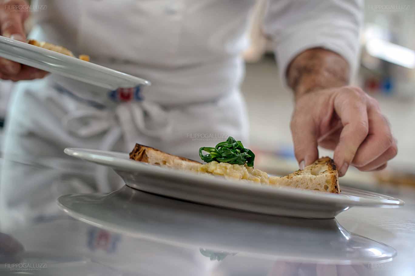 Puglia, Hotel Palme gemelle ristorazione