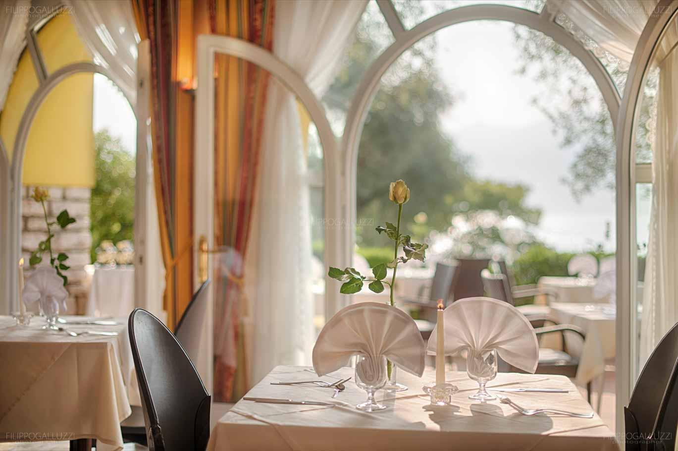 Lago di Garda, Hotel Orione