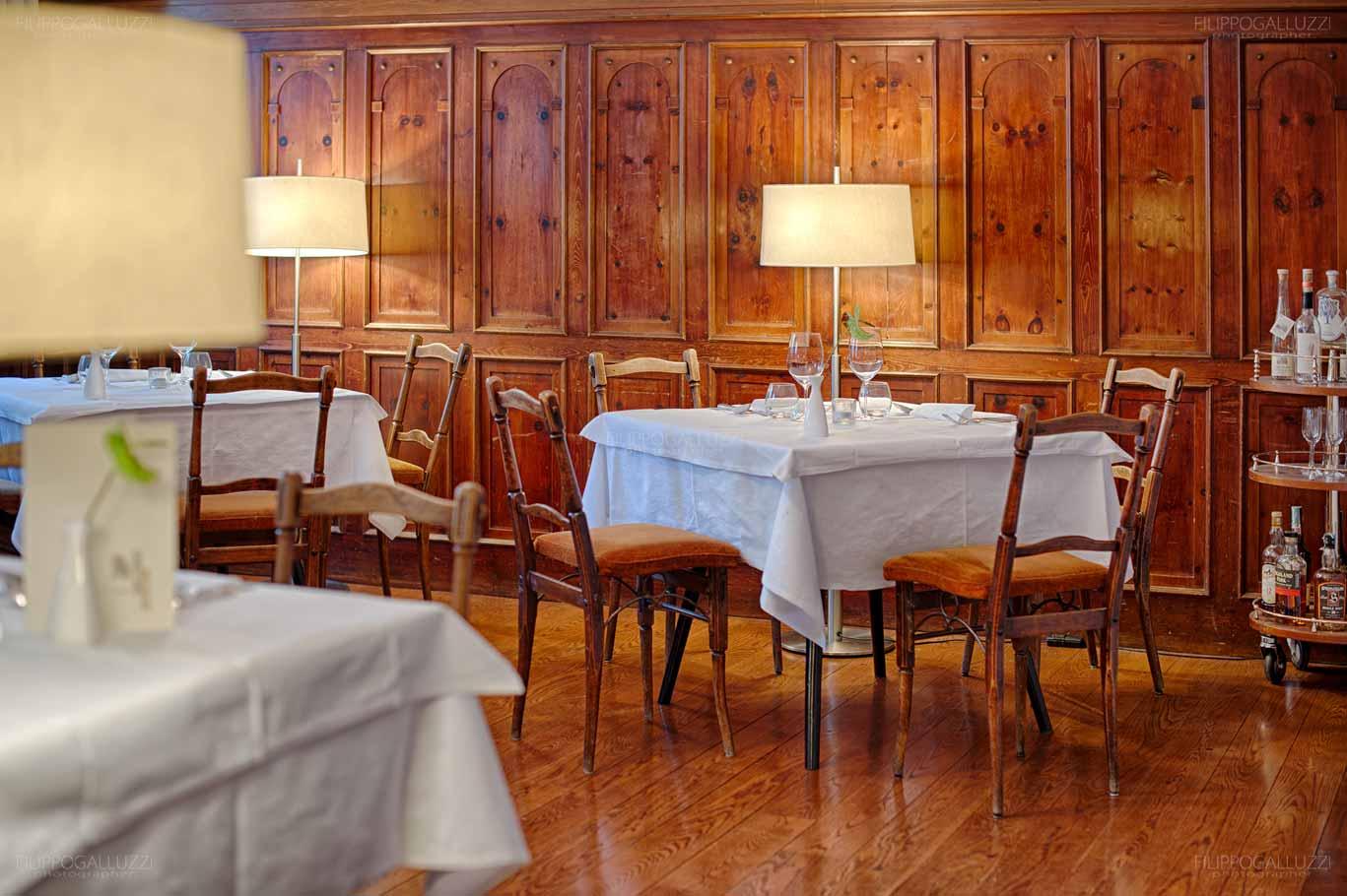 San Candido Pustertal, Hotel Grauer Bar