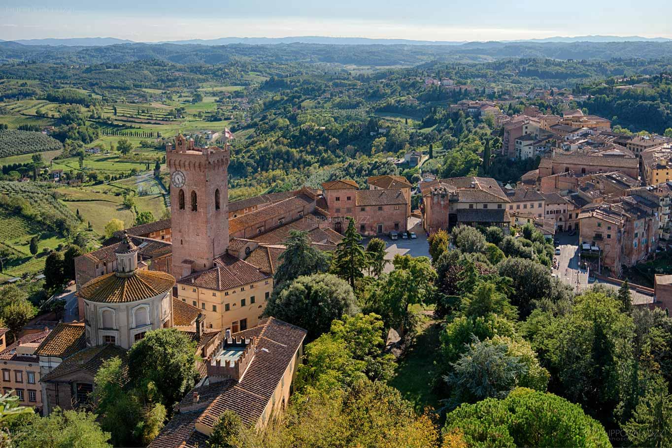Toscana, San Miniato