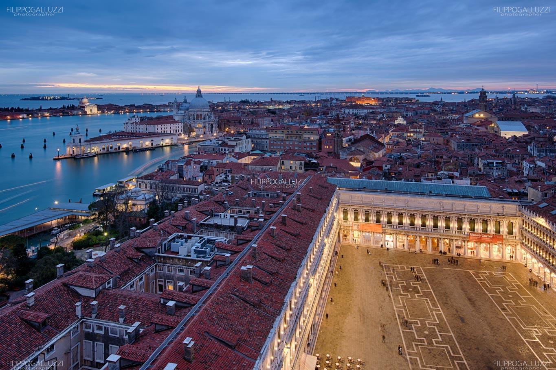 Venezia, cityscape