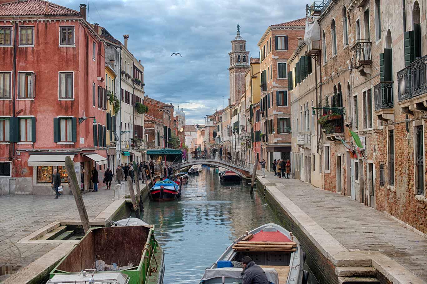 Venezia, Dorsoduro