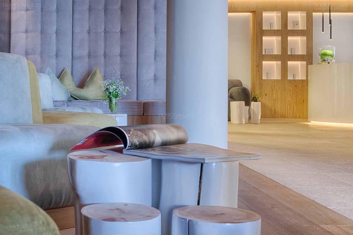 Valle Aurina, Steinhaus, Hotel A&L ****s