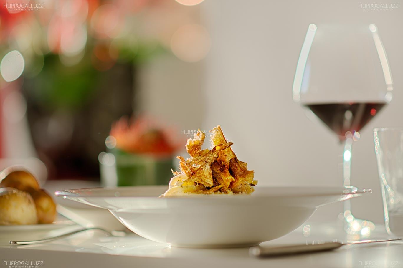 servivi fotografici food roma