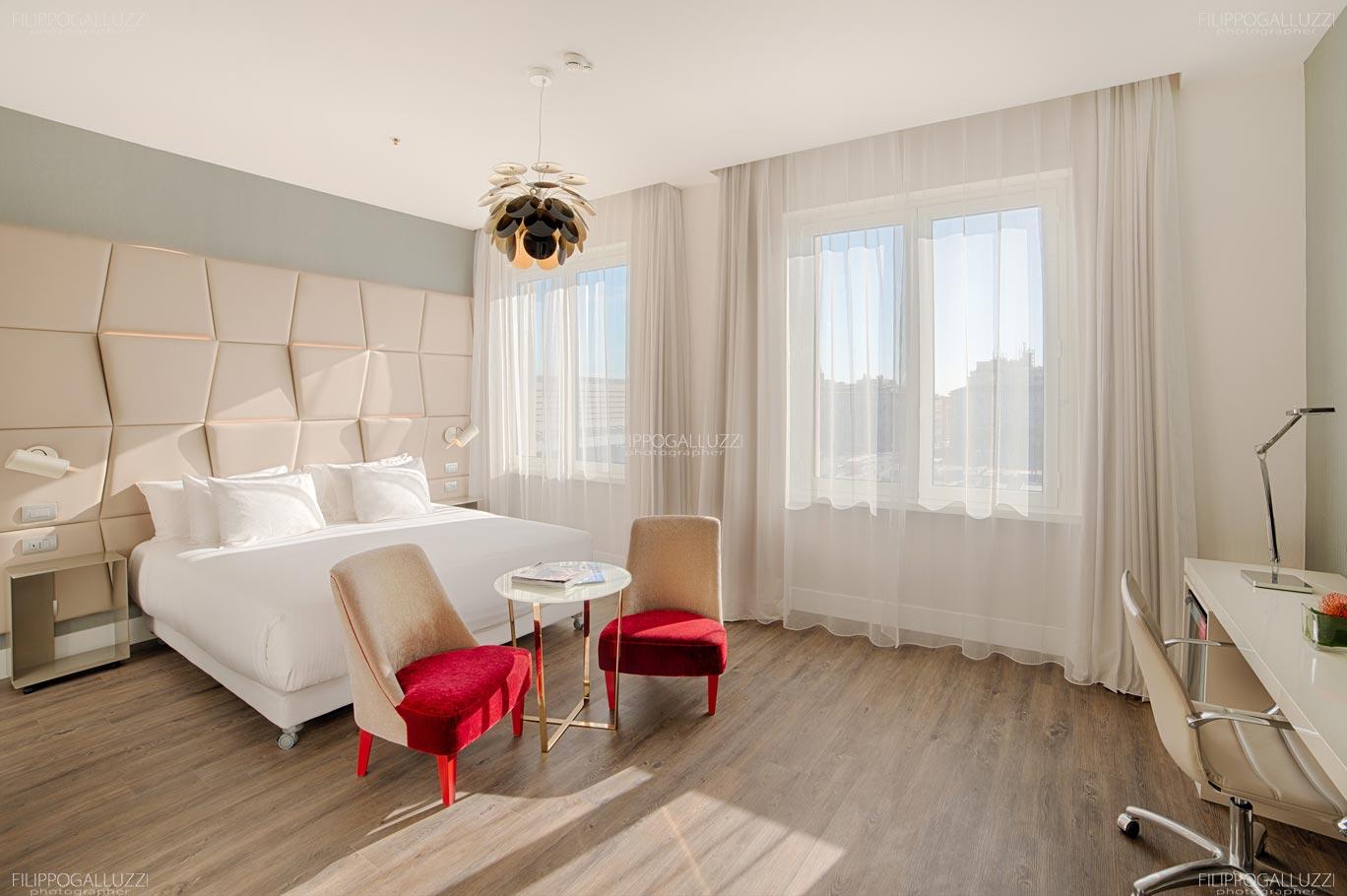 servizi fotografici hotel roma