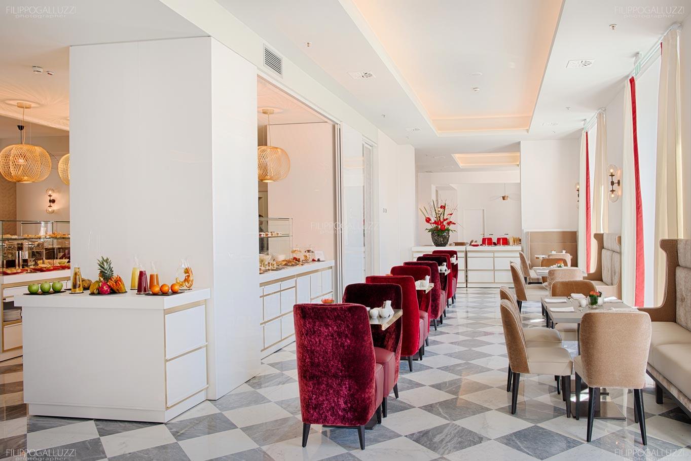 servizi fotografici luxury hotels roma