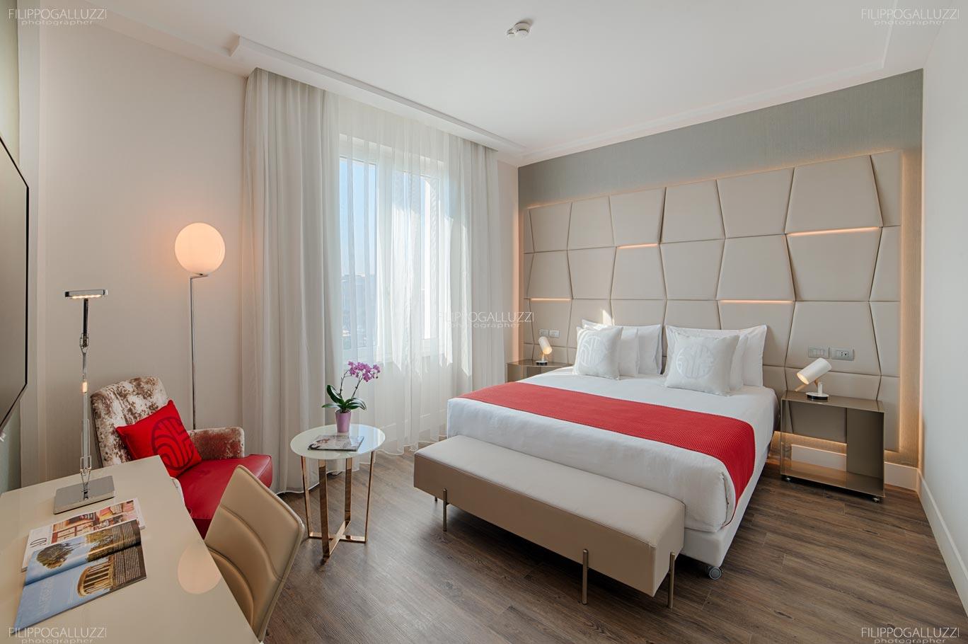 servizio fotografico hotel roma