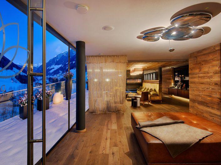 Mountain Resort Hotel Alpenschloessl *****