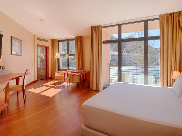 Hotel Pontevecchio Lecco ****
