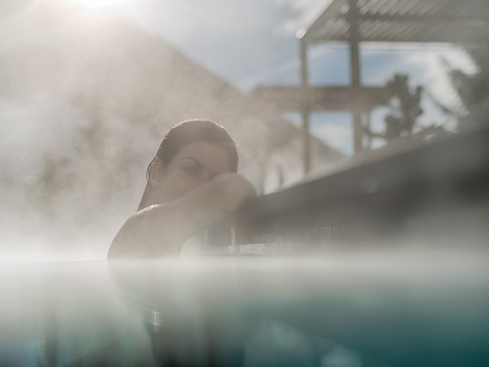 Spa & Wellness Photography
