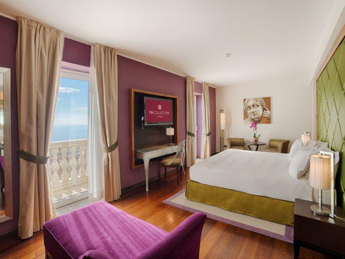 Hotel NH Taormina *****