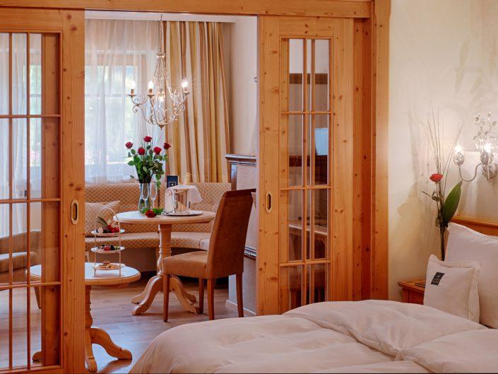 Hotel Alpenpalace ***** Valle Aurina Sudtirol