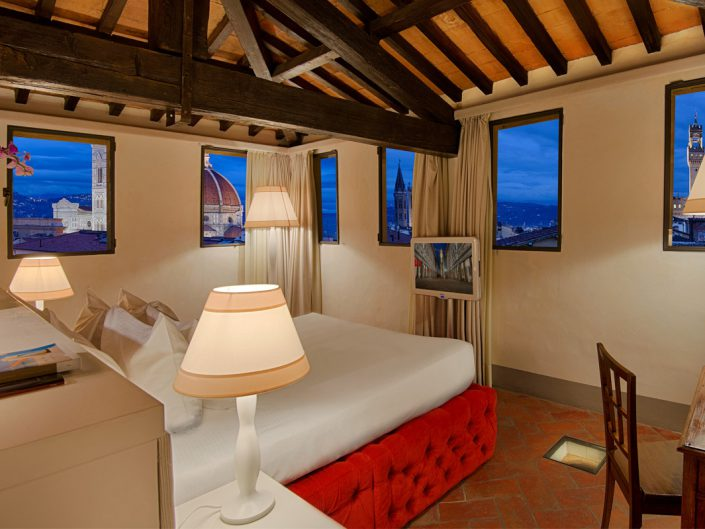 Hotel Porta Rossa Firenze ****