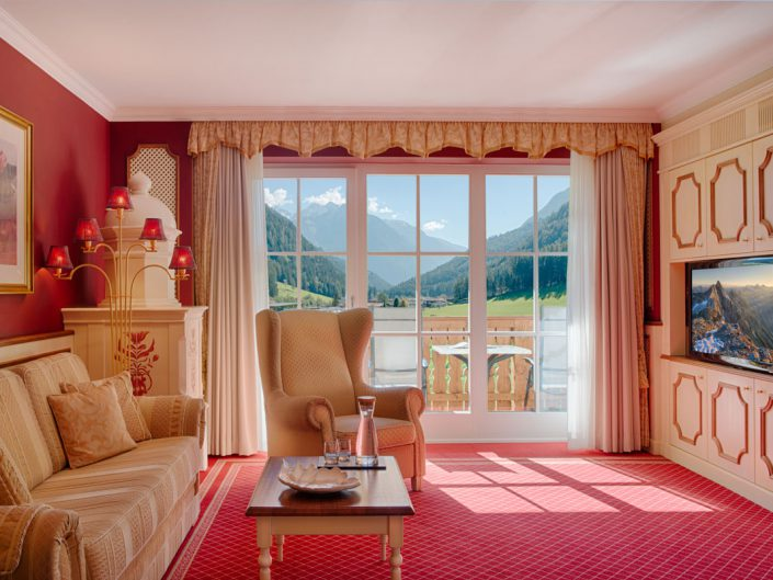 Mountain Hotel Resort ScwarzensteinAlto Adige Sudtirol