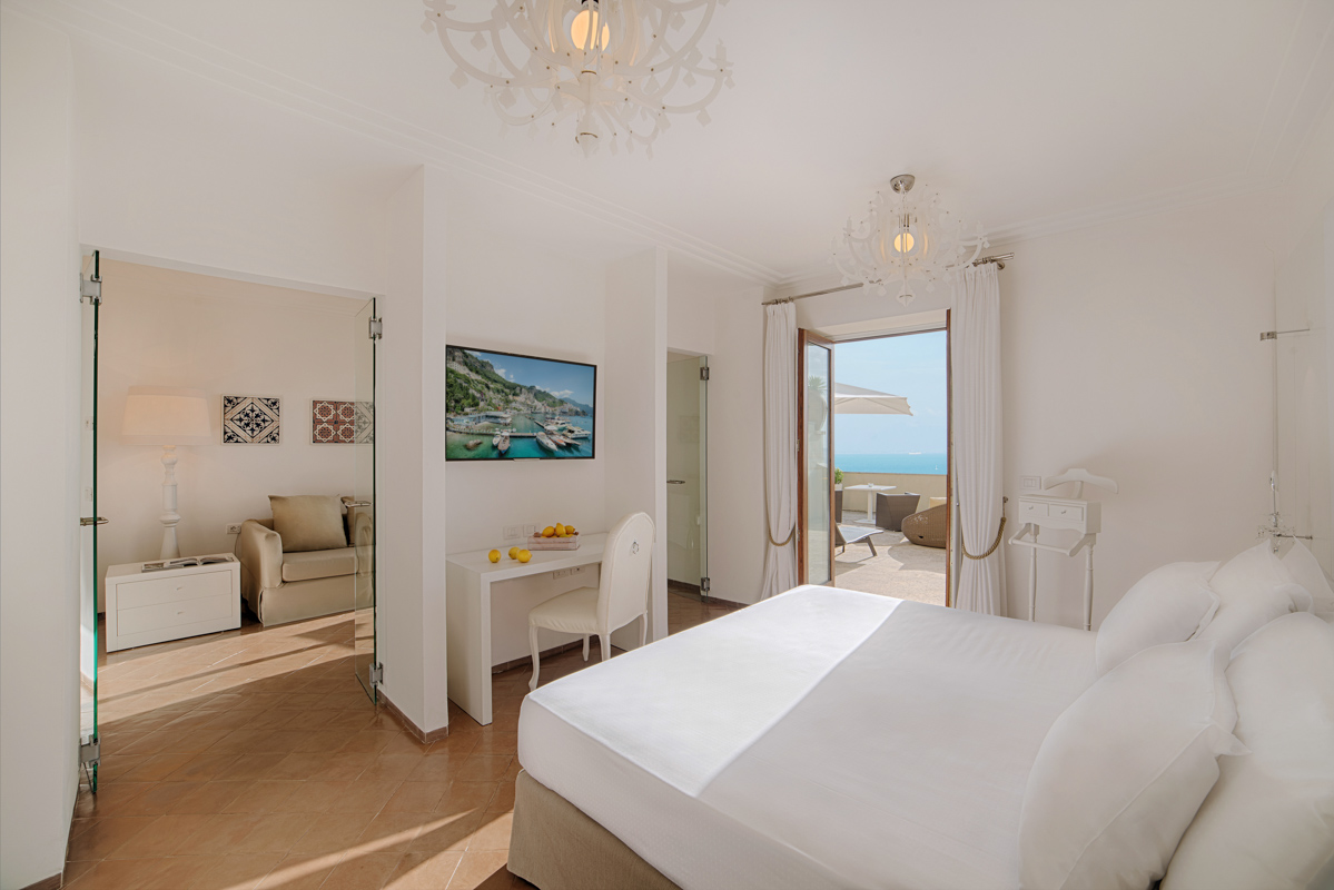 Hotel Gran Convento di Amalfi *****