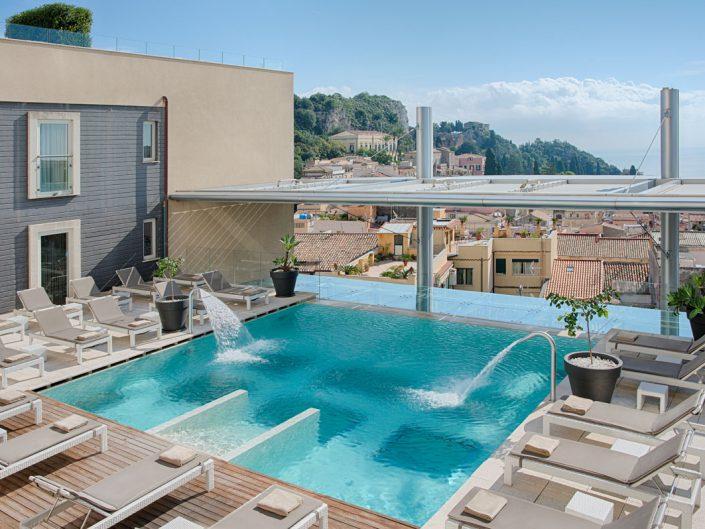 Hotel wellness Taormina