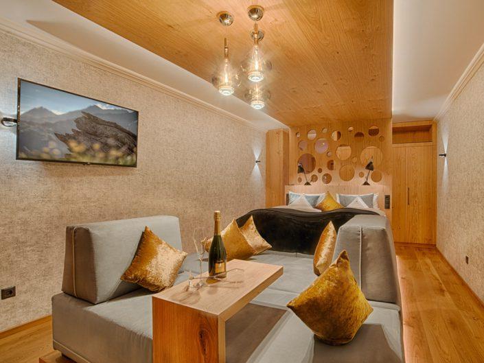 Hotel Linderhof **** Valle Aurina Ahrntal