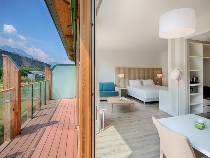 New NH Hotel Trento ****