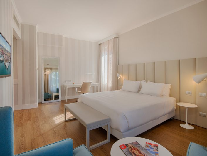 Hotel Nh Genova ****