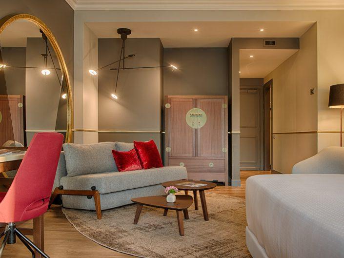 Gran Hotel Verdi MIlano ****