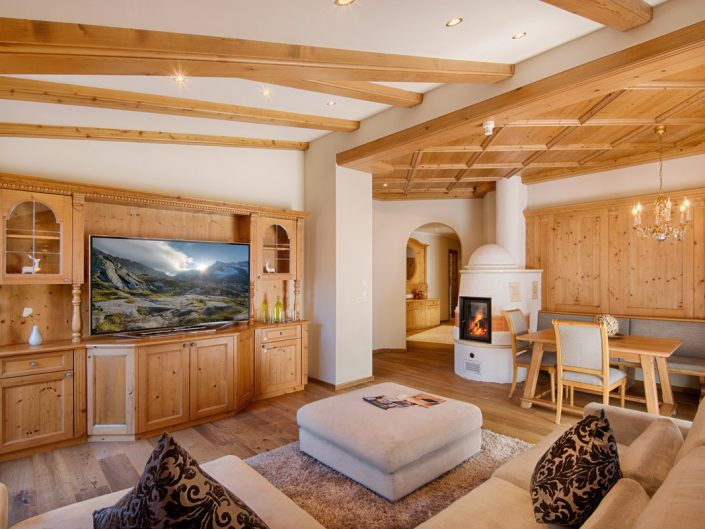 Wellness Hotel A&L Valle Aurina Ahrntal ****S