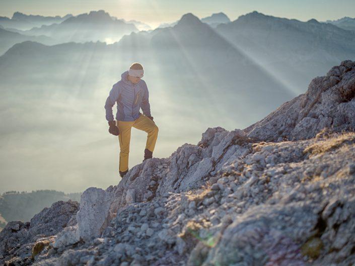Sudtirol, Alta Badia