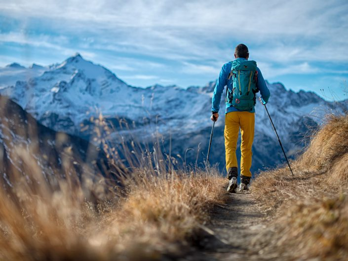 Trekking Alto Adige