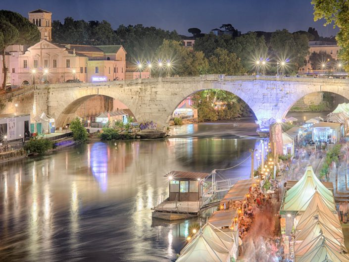 Destination Photography, Roma, Lungo Tevere